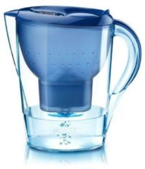 Blauwe BRITA fill&enjoy Marella Cool Waterfilterkan - Blue