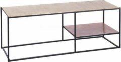 Rousseau Tv meubel wilson metaal