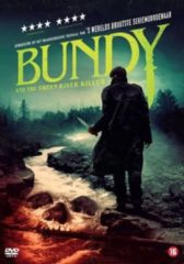 Ted Bundy and the groen River killer (DVD)