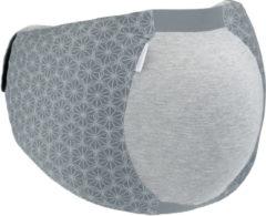 Grijze Babymoov Dream Belt Smokey XS-S slaapgordel voor zwangere vrouwen