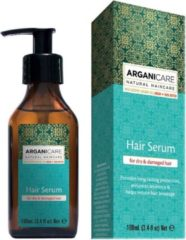 ARGANICARE HAIR SERUM FOR DRY & DAMAGED HAIR - ARGAN & SHEA BUTTER 100 ML