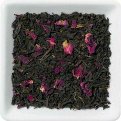 De wereld van thee Bloementhee roses