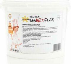 Witte SmArtFlex Velvet Vanille -4kg