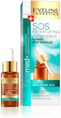 Eveline Cosmetics Facemed SOS Active Serum 100% Hyaluronic Acid 18ml.