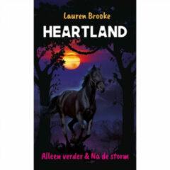 Ons Magazijn Paardenranch Heartland - Alleen verder & Na de storm
