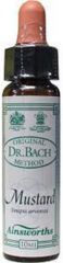 Ainsworths Mustard Bach Flower Remedy - 10 ml - Etherische Olie