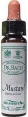 Ainsworths Mustard Bach Flower Remedy - 10 ml - Etherische Olie