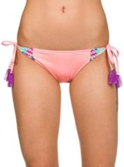 Roxy Sweet Memories Tie Side Scooter Bikini B