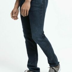 Blauwe Lee Cooper LC112 Luis Top Blue - Straight Jeans - W40 X L32