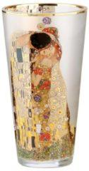 Der Kuss Vase Artis Orbis Goebel Antikweiss