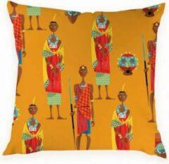 Harani Kussenhoes Afrika collectie 1.7
