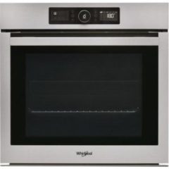 Roestvrijstalen Whirlpool AKZ96220IX inbouw oven met Read2Cook en SoftClose deur