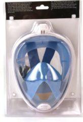 Alert Splash Duikbril Masker L-XL Blauw