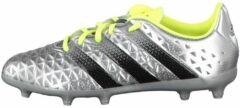 Zilveren Adidas Performance Voetbalschoenen ACE 16.1 FG J S79666