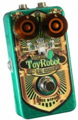 Lounsberry Pedals TRO-1 Toy Robot analoge FET low gain overdrive