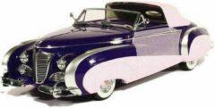Cadillac Serie 62 Cabriolet 1948