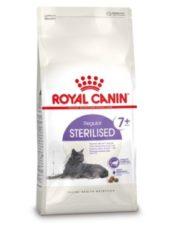 Royal Canin Fhn Sterilised 7plus - Kattenvoer - 1.5 kg - Kattenvoer