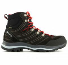 Zwarte AKU Alterra GTX Schoenen Heren, anthracite-red Schoenmaat UK 8 | EU 42