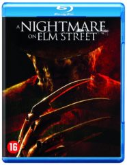 Warner Bros Home Entertainment A Nightmare On Elm Street (2010) (Blu-ray)