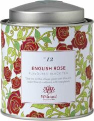 English Rose - Zwarte Thee - Whittard of Chelsea