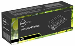Inktmedia® - Toner Cartridge - Alternatief Voor De Samsung Mlt-d116s (Su840a) Toner Zwart 1x