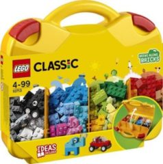 LEGO® CLASSIC 10713 Bouwstenen startkoffer - kleuren sorteren