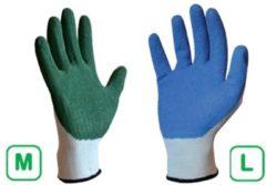 Adhome Handschoenen met antisliplaag voor aantrekhulp voor steunkousen (1 paar) - In 3 maten verkrijgbaar