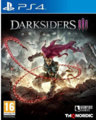 Thq Nordic Darksiders III - PS4