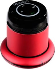 Aktivbox TERRATEC CONCERT BT mobile Bluetooth rot
