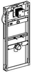 Geberit Gis inbouwelement voorwandsysteem, (hxbxd) 1145-1155x424x100mm toepassing
