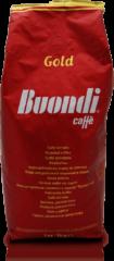 Buondi Caffé Gold • 1kg Koffiebonen