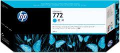 Cyane HP 772 - Inktcartridge / Cyaan (CN636A)