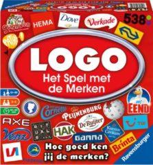 RAVENSBURG Spel Logo Spel (6100850)