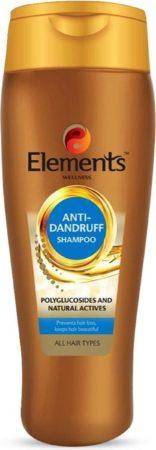 Afbeelding van Elements van Zingende Ziel Elements Anti-Dandruff shampoo