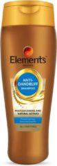 Elements van Zingende Ziel Elements Anti-Dandruff shampoo