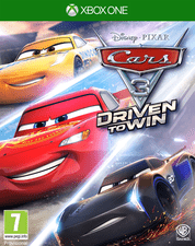 Warner Bros. Games Cars 3: Vol gas voor de winst! - Xbox One