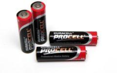 AA batterij - Set van 4 batterijen - Duracell
