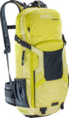 Evoc Protector FR Enduro 16L Backpack - Sulpher/Yellow - S
