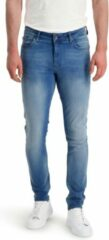 Purewhite Skinny fit blauw jeans never out of stock never out of stock Skinny fit Jeans Maat W31