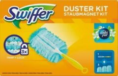 Swiffer Duster Starterkit - Ambi Pur + 3 Stofdoeken