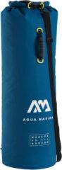 Donkerblauwe Aqua Marina Dry Bag 90L