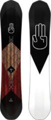 Bataleon Thunder 158 2021 Snowboard patroon