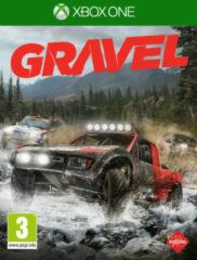 Milestone Srl Gravel Xbox One (XB1GRAVELFRNL)