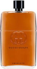 Gucci Herrendüfte Gucci Guilty Pour Homme Absolute Absolute Eau de Parfum Spray 150 ml