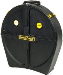 Hardcase HN9CYM22 Cymbal Case tas/koffer voor cymbaal