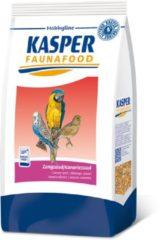 Kasper Faunafood Kasper Fauna Food Hobbyline Zangzaad/Kanariezaad