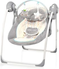 Little World Babyschommel Dreamday stippen LWBS001-DTS