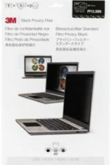 3M PF133W9 privacy filter zwart voor 33.8cm 13.3 169