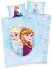 Babybettwäsche, Walt Disney, »Anna&Elsa Eiskönigin«, mit der Eiskönigin