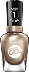 Sally Hansen Sally Hansen Miracle Gel Nagellak - 510 Game Of Chromes (14,7ml)
